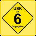 Ab 6 Jahre Logo