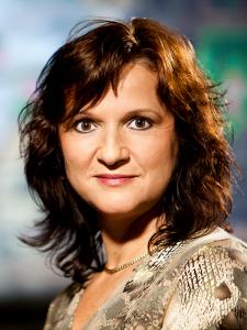 Lidia Grashof